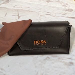 Hugo Boss Sunglasses 🕶 case